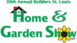 Builders St. Louis Home & Garden Show