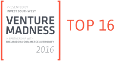 2016 Venture Madness Top 16