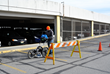 Infrasense Performs GPR Survey of Parking Structure in Portland, Maine