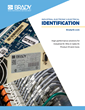 Brady Releases Updated Industrial, Electronic and Electrical Identification Catalog