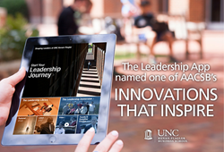 UNC Kenan-Flagler Business School Earns Global Innovation Award from...