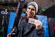 Monster Energy's Gus Kenworthy Takes Silver in Men's Ski SuperPipe at X Games Aspen 2016