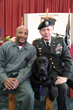 Charles Lafitte Foundation Awards $10K Grant To Help Train Law Enforcement and Service Dogs