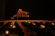 The Hoytt Theater at the Osher Marin JCC offers cabaret, reserved table seating