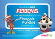 sweetFrog Partners With Sprout To Promote New TV Series