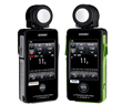 Sekonic introduces new LiteMaster Pro light meters for Elinchrom and Phottix.
