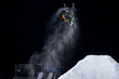 Monster Energy's Brett Turcotte Takes Bronze in Snowmobile Freestyle X Games Aspen 2016