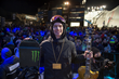 Monster Energy's Max Parrot Wins Gold in America's Navy Snowboard Big Air Event At X Games Aspen 2016