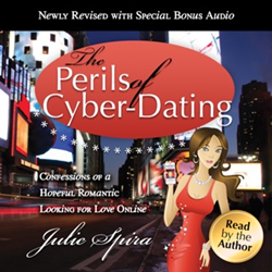 Perils of Cyber-Dating Audio Book