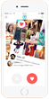 #2015bestnine Launches a new Dating App for Instagrammers with Instagram login
