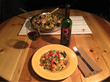 Recipe Contest Pairs Culinary Creativity with a Bottle of Tarantas Spanish Organic Wine for a Chance to Win a Trip to Spain