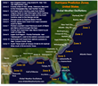 GWO's Prediction Zones