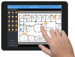 System Surveyor Releases New Version of Security System Design Tool