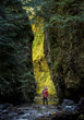 OPB's Oregon Field Guide Unveils a New, Geologic Discovery in the Oregon Wilderness