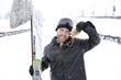 Monster Energy's Jossi Wells Takes Gold in Men's Ski Slopestyle at X Games Aspen 2016