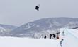 Monster Energy's Jossi Wells Takes Gold in Men's Ski Slopestyle X Games Aspen 2016