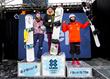 Monster Energy's Lindsey Jacobellis Earns Gold in Women's Snowboarder X At X Games Aspen 2016