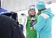 Monster Energy's Lindsey Jacobellis Wins Women's Snowboarder X at X Games Aspen 2016