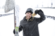 Monster Energy's Jossi Wells Takes Gold in Men's Ski Slopestyle at X Games Aspen 2016