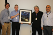 Gore Receives Supplier Appreciation Award from Space Systems Loral (SSL)