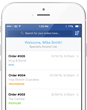 BlueCart™ Launches First-Ever App Designed Specifically for Sales Reps in the Restaurant Industry