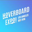 Official Hoverboard Expo Launching in Los Angeles, CA - October, 2016