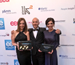 Leading Digital Agency Visualsoft Highly Commended at Employee Engagement Awards