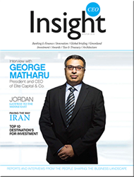 CEO Insight - Jan/Feb 2016's Cover