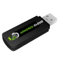 Armored Cloud USB Solution