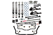 QA1 Suspension Handling Kit for GM A-Body