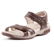Grace Sandal - Brown