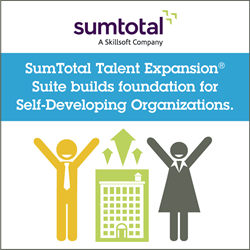 SumTotal Announces Visionary Talent Expansion® Suite Winter 2016 Release
