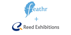 Feathr Strikes Global Partnership With Reed Exhibitions