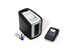 Dräger DrugTest® 5000 Analyzer, Mobile Printer and Test Kit