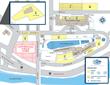 Glenwood Hot Springs parking map