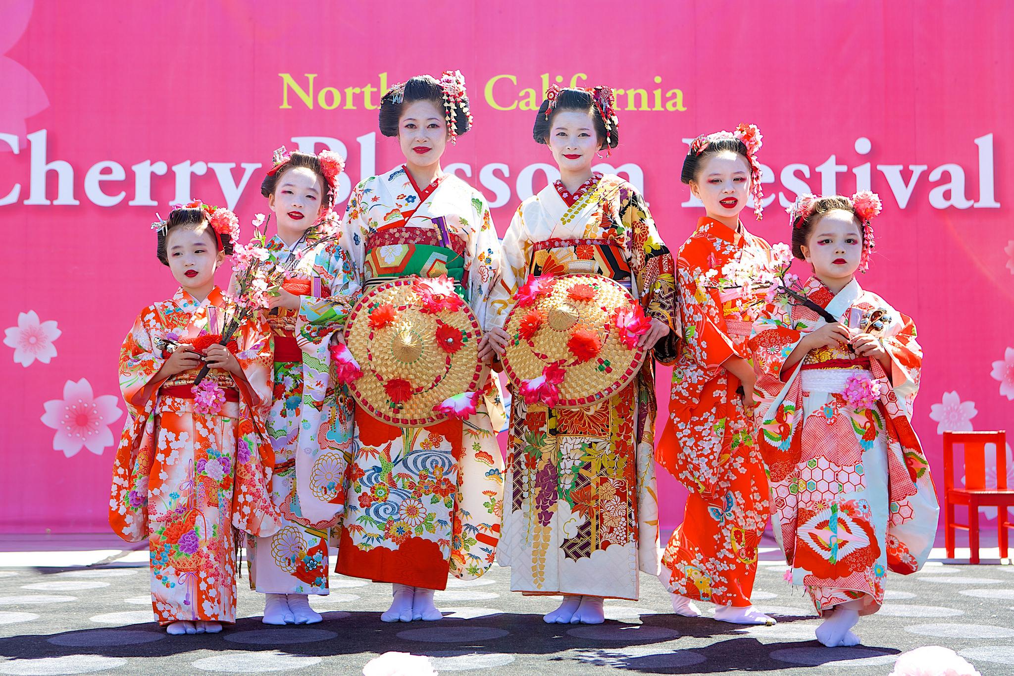 7 Cherry Blossom Festivals Around The Country