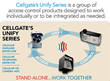 CellGate Rebrands Their Core Cellular Access Control Products Under the UNIFY™ Series Name.