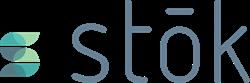 stok logo
