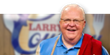 """Larry's Country Diner"" Host Larry Black Invites Fans and Friends to Branson, Missouri"
