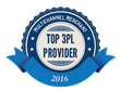 eFulfillment Service Named a Top 3PL Provider