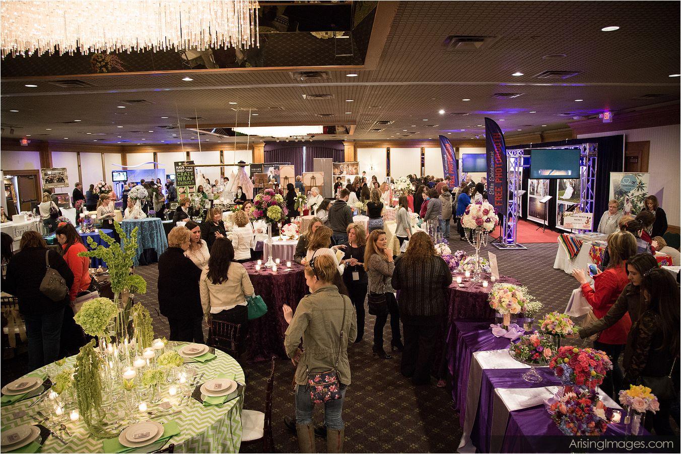Award Winning Viviano Flower Shop Hosts Popular 27th Annual Bridal Show