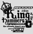 Team 4 Wheel Parts Rolling Out to 2016 King of the Hammers in Force