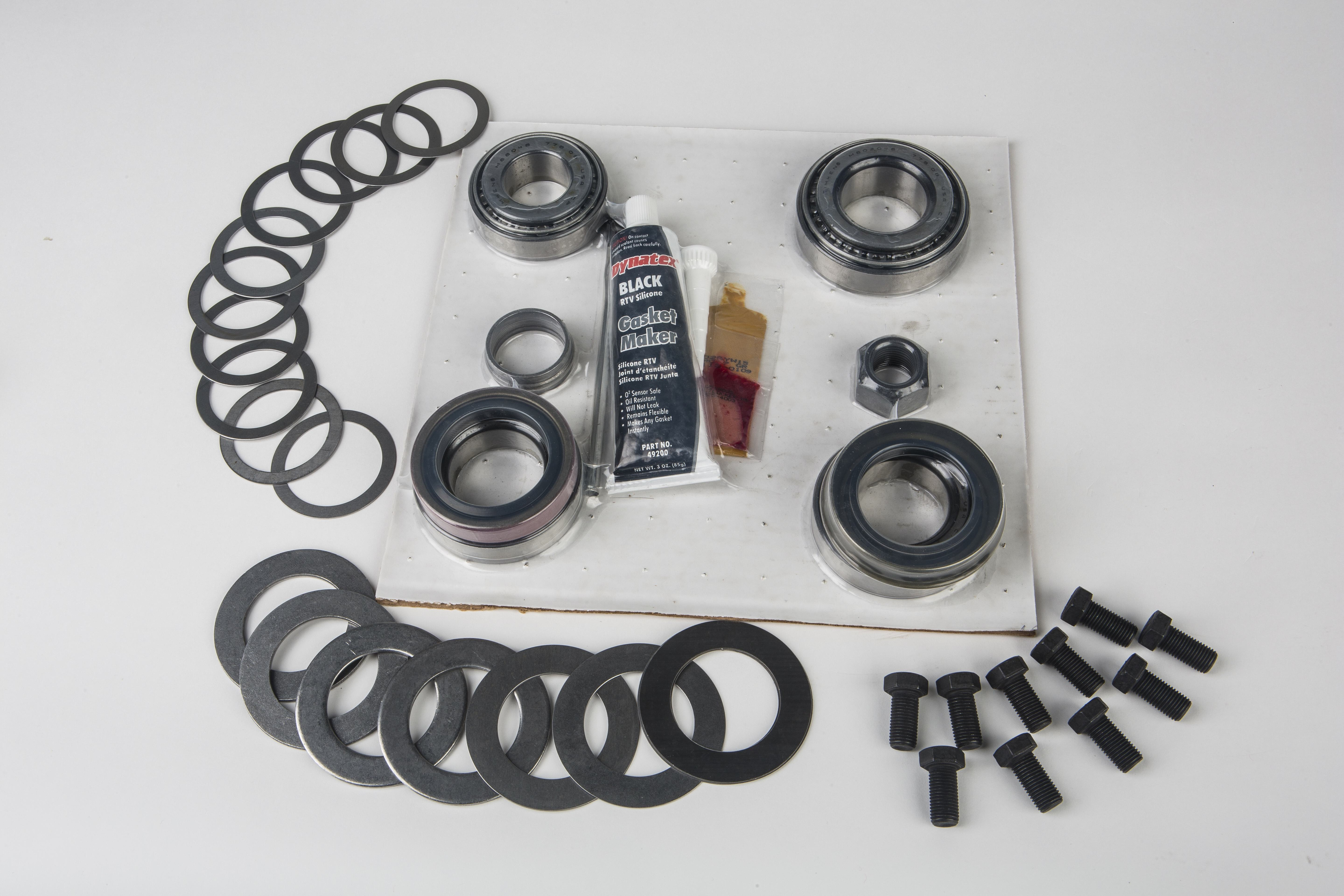 Now At Summit Racing Equipment Auburn Gear Ring And