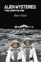 Recently Published Science Fiction Book Gives New Life to the Classic Alien Novel