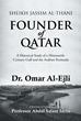 """Dr. Omar Al-Ejli's New Book """"Founder of Qatar"""" Is a Cultural, In-Depth Work about the Arab Gulf Region"""