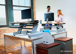 InMovement Standing Desk Wins Prestigious Good Design Award