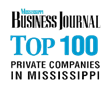 Top 100 Private Company in Mississippi Headquartered in Ridgeland Joins Accounting Association CPAmerica International