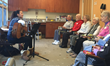 Music Therapy Benefits Older Adults with Alzheimer's and Dementia