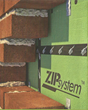 Trinity Custom Homes Now Uses the Zip System by AdvanTech