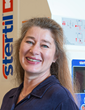 Stertil-Koni Names Joanna Poliziani CAD Drafter